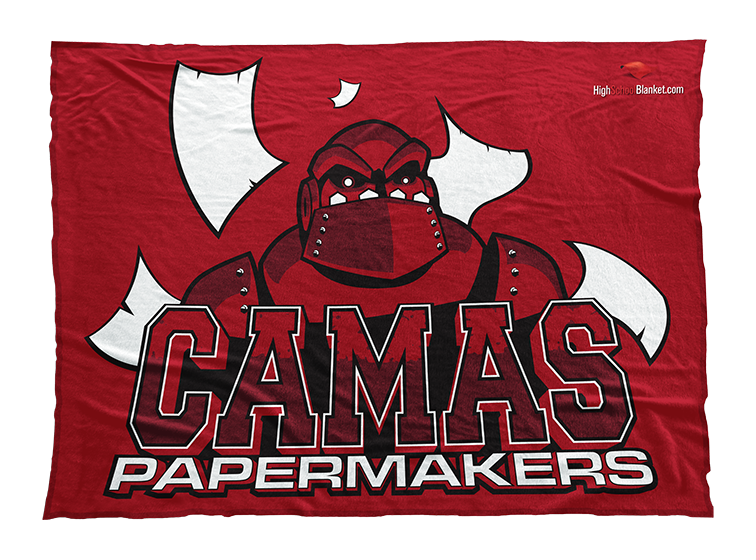 Camas Papermakers