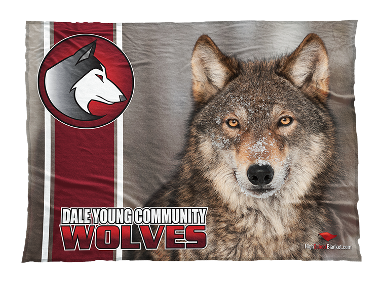 Dale Young Wolves