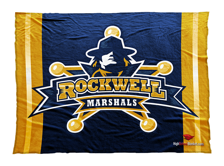 Rockwell Charter Marshals