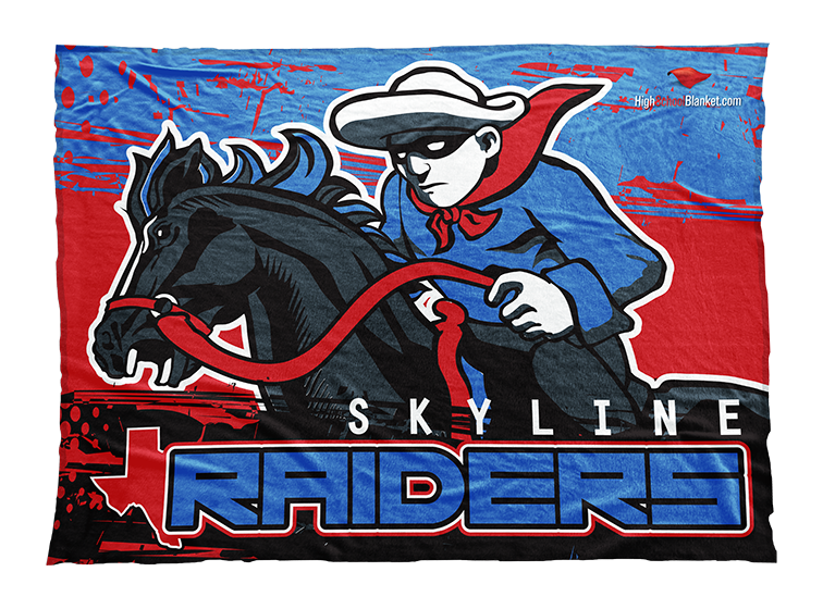 Skyline Raiders
