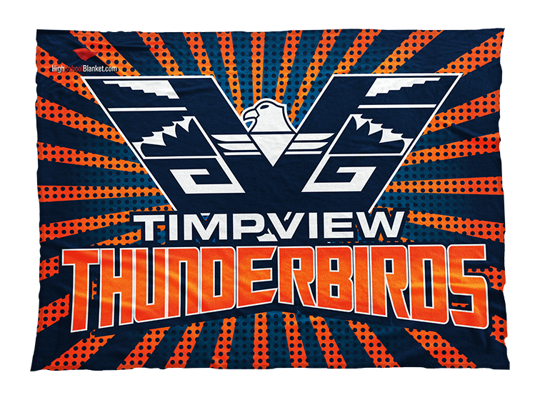 Timpview Thunderhawks